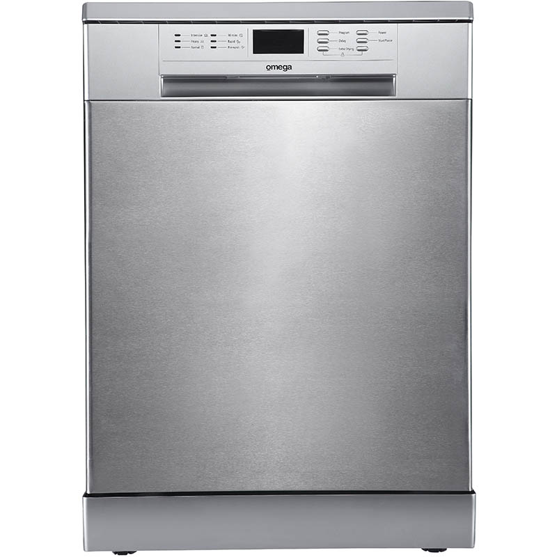 Omega ODW700X Dishwasher