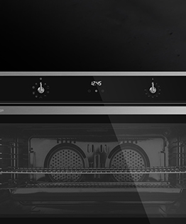 Omega Appliances Ovens