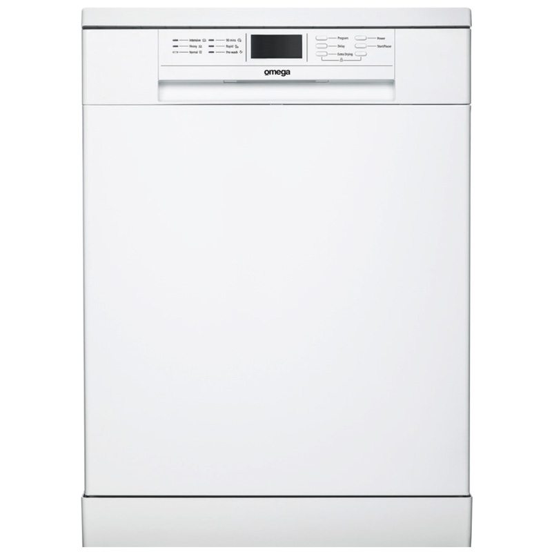 Omega Dishwasher ODW700W