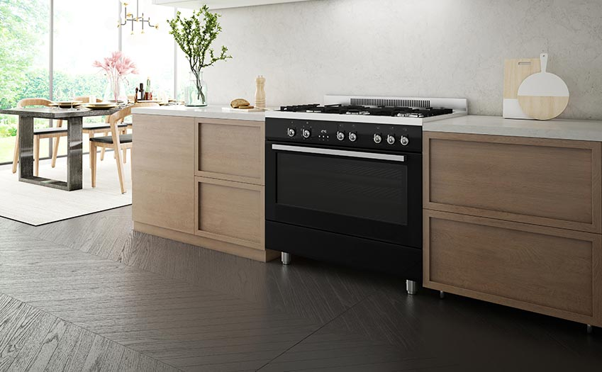 Omega Kitchen Appliances NZ