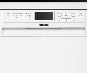 Omega Dishwashers New Zealand